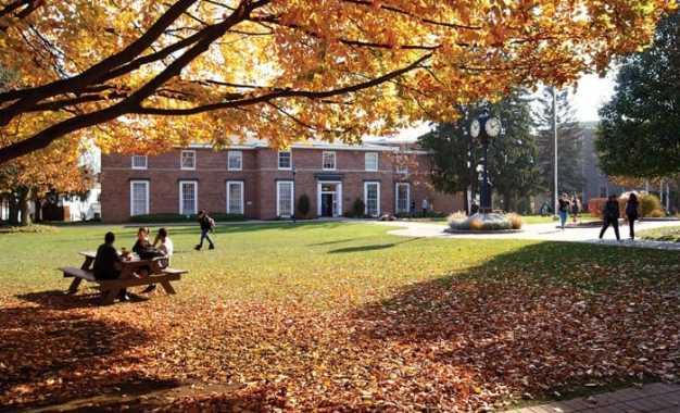 Cazenovia College receives $10,000 grant from AXA Foundation