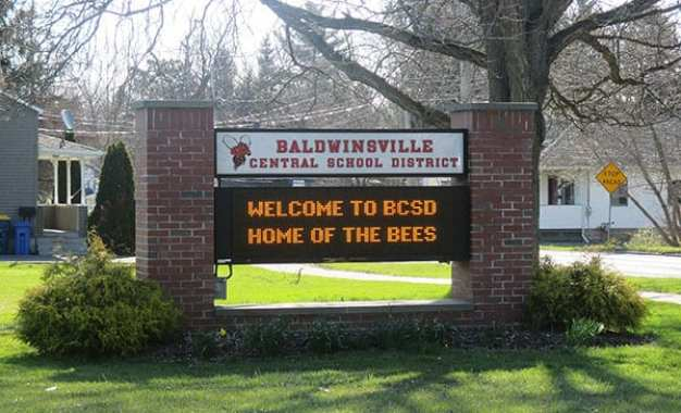 B'ville superintendent: Snow day decision not influenced by walkout