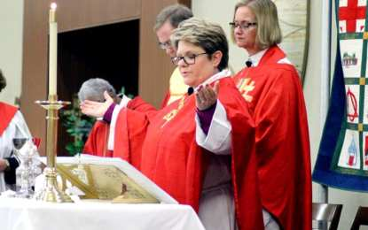 New CNY bishop to visit Cazenovia Episcopal Church