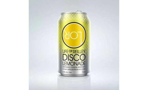 Disco Lemonade ties for third in national online poll as favorite new beverage