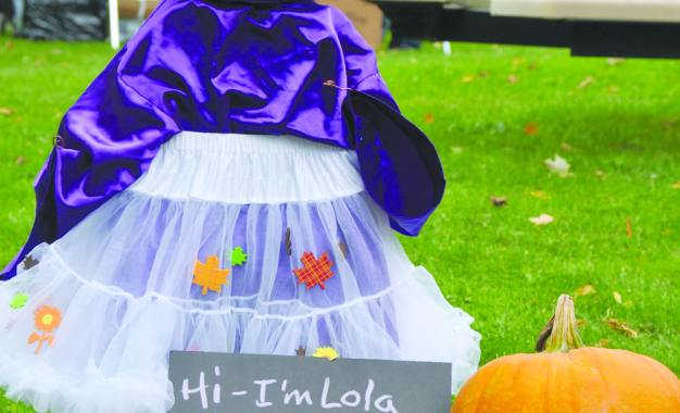 Amberations celebrates fall this weekend