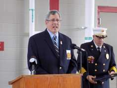 Manlius fire station opening18