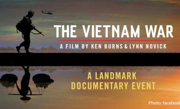 From the Liverpool Public Library: Learn more about Vietnam War