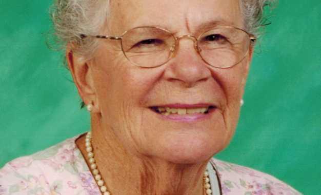 Dorothy Huse, 90