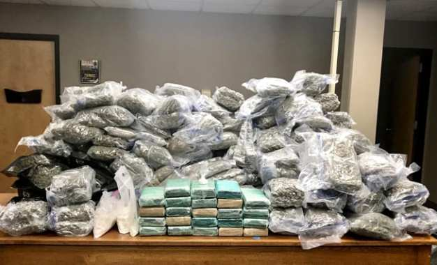 Sheriff's office seizes $3 million in cocaine, largest in Onondaga County history
