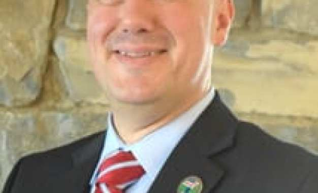 Thurston appointed chief development officer at Clear Path for Veterans