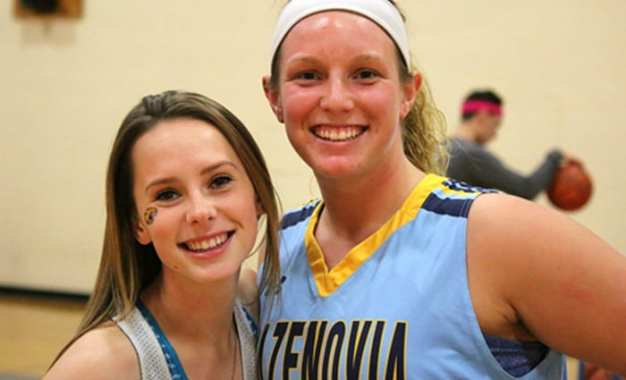 Cazenovia College to hold National Girls and Women in Sports Day event