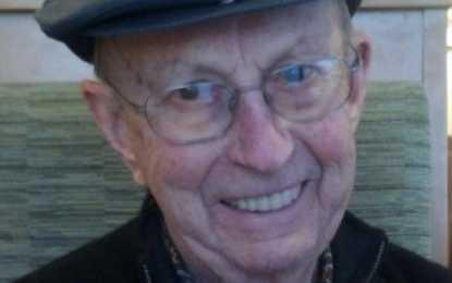 Robert E. Armstrong, 88