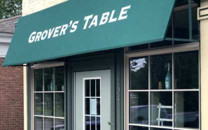"Grover's Table in Fayetteville ""permanently closed,"" Avicolli's II to take space"