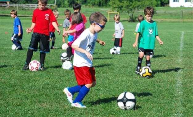 New start date announced for 2018 Cazenovia Soccer Academy Camp