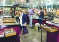Skaneateles antique show this weekend