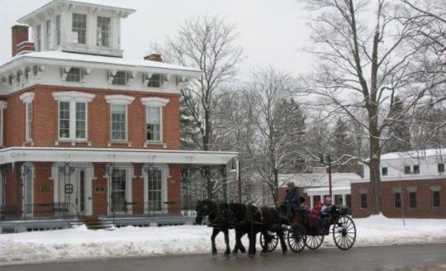 Hamilton for the Holidays returns