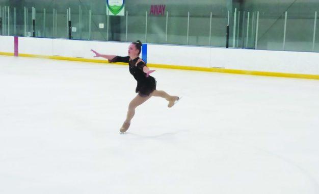 Skaneateles figure skaters host annual invitational