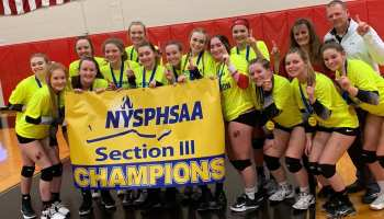 a216a716dc Eagle News Online – Chittenango girls volleyball reaches sectional ...