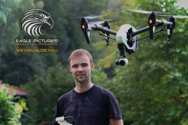 Sebastian Bauer Drohnenpilot Preisliste