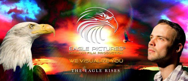 Eagle Pictures Titelbild Awi der Adler