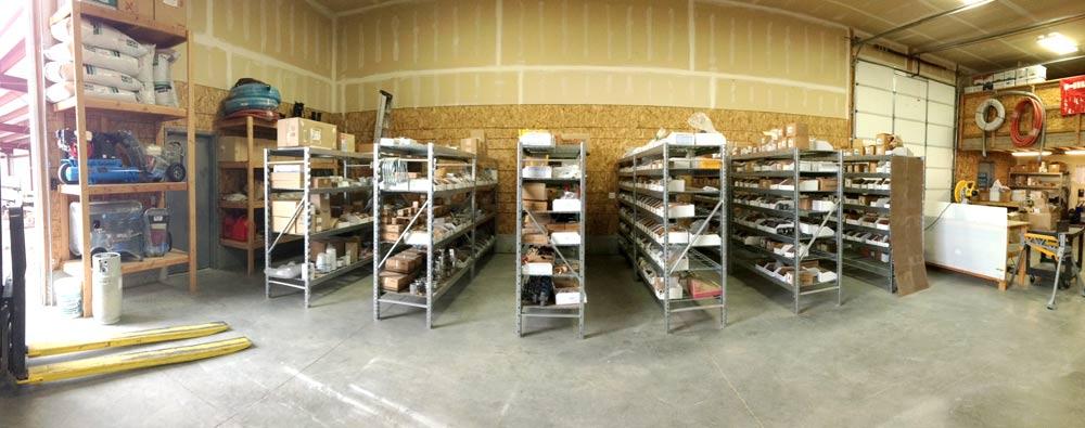 Industrial Supplies Idaho