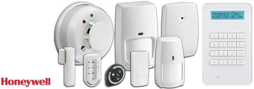Wireless Alarm System Bs 6799