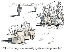 How to Adequately Maintain Your Security Systems