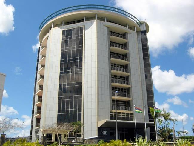 ng tower mauritius