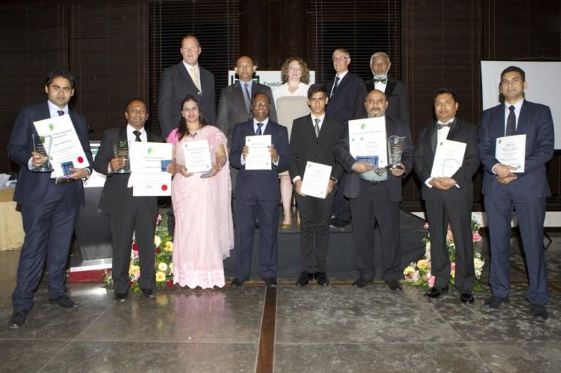 BCS IT Award 2015