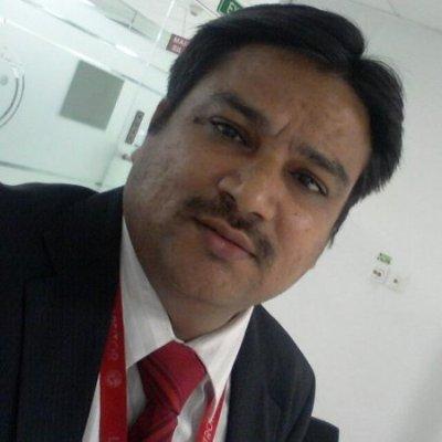Dr. Pratul Sharma, PhD IIT Delhi