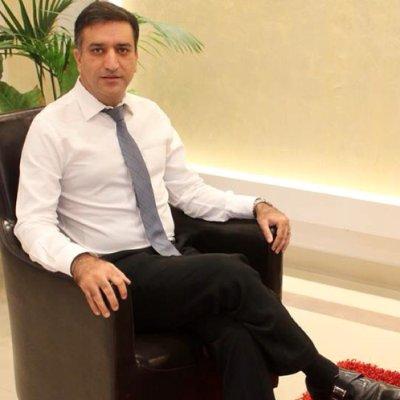 Khawar Butt