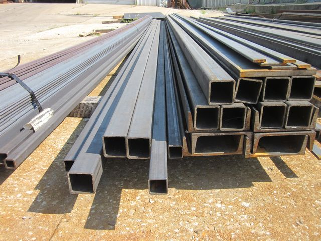 Eastern Kansas Trailer Parts  Steel Sales  Utility