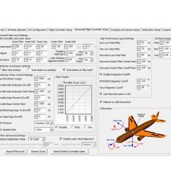 vector osd wiring diagram [ 900 x 900 Pixel ]