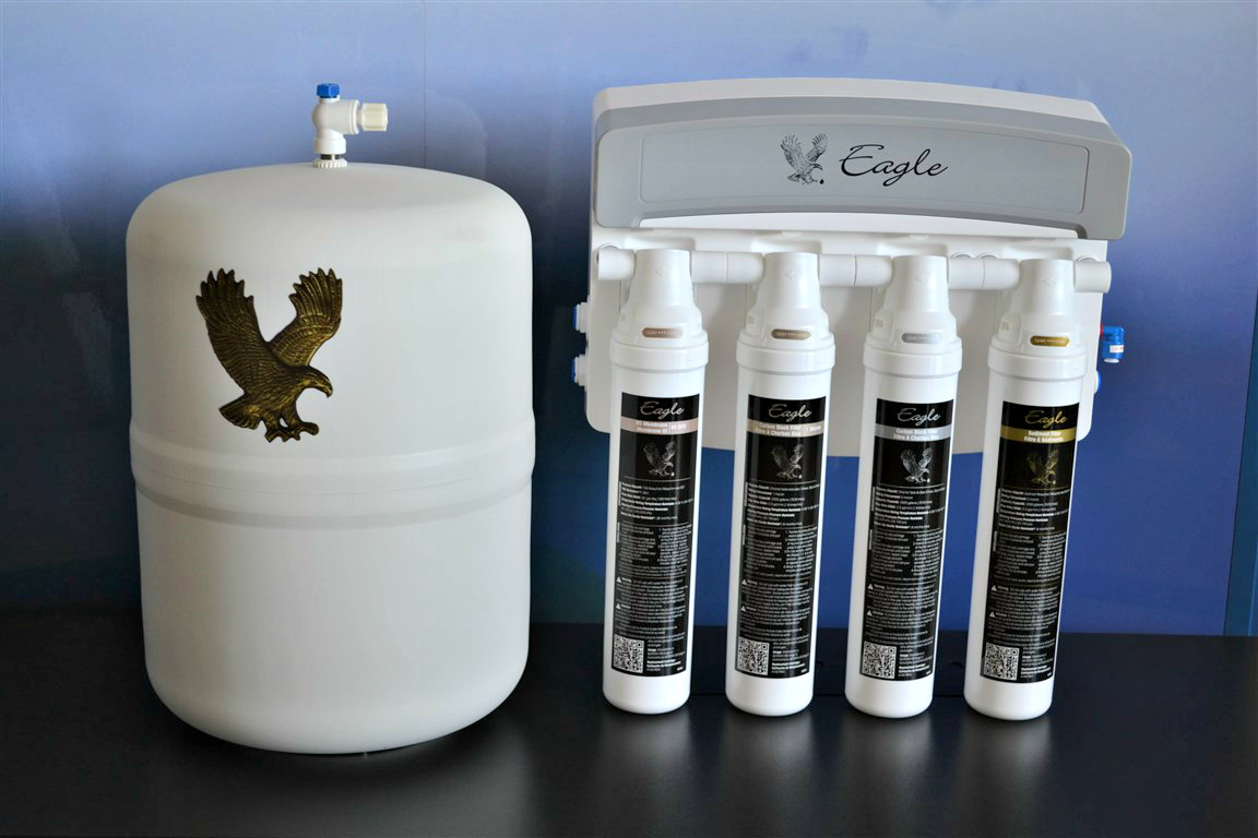 Whole Home Ro System Products Eagle Water Treatment Systems