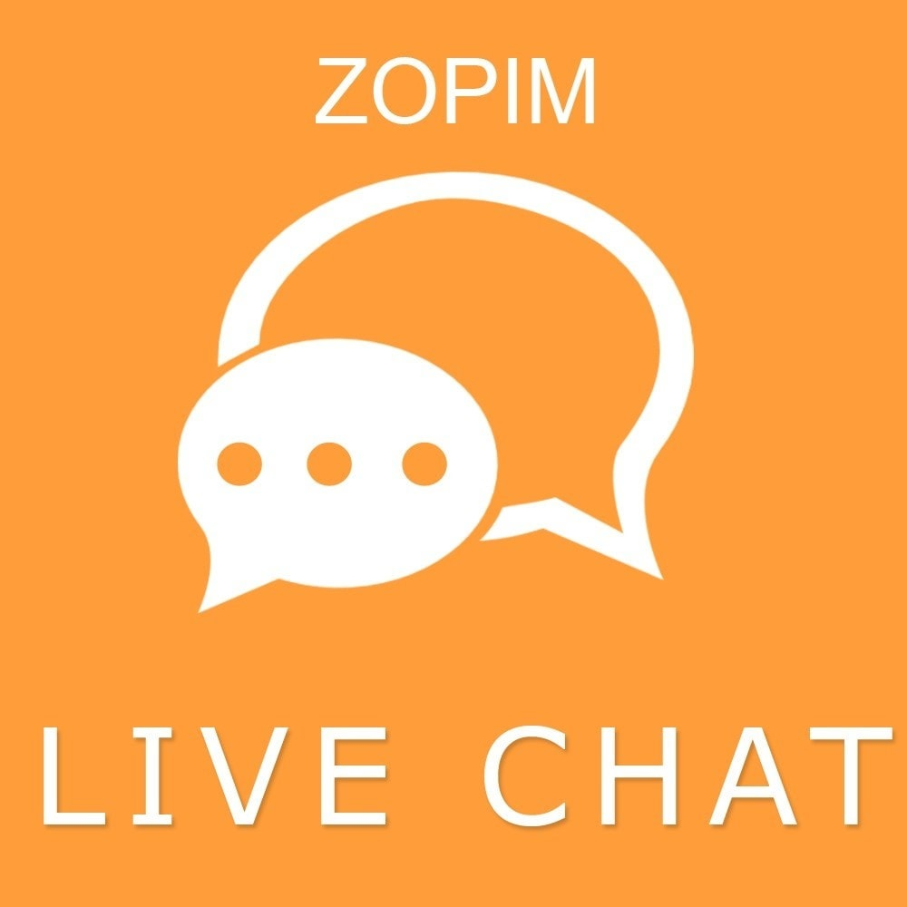 Live chat on Eagle website powered by Zopim