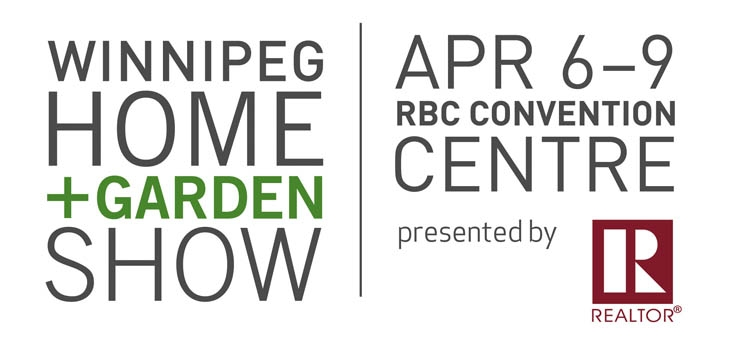 Visit EAGLE WATER At The Home And Garden Show In Winnipeg Manitoba - Home and garden logo