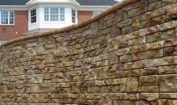 Redi-Rock Landscaping Blocks - Blog Post - Eagle West Precast