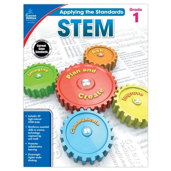 Applying Standards Stem - Gr. 1 Eai Education