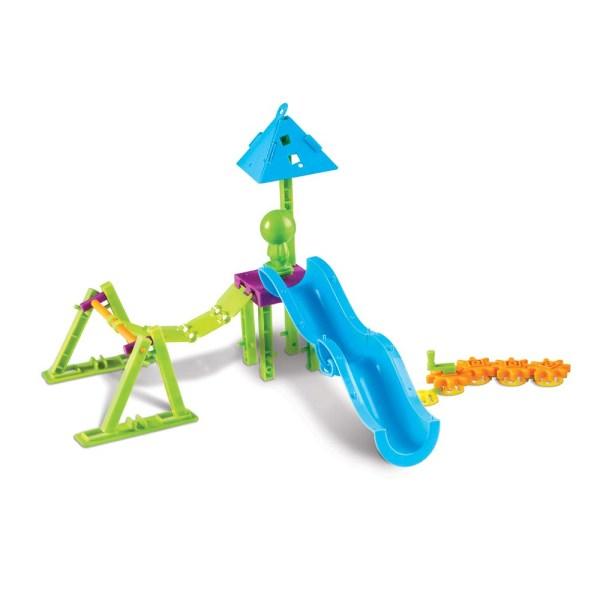 Engineering & Design Building Set - Playground Stem