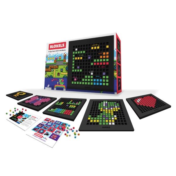 Bloxels Classroom 5-pack - Stem Eai Education