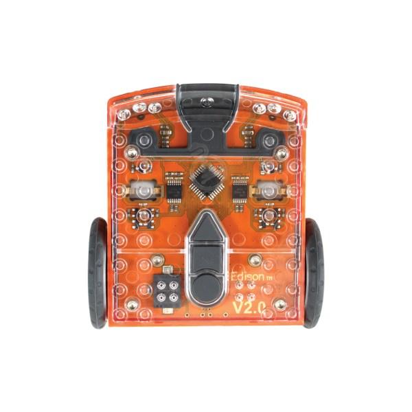 Edison Educational Robot Kit - Set Of 20 Steam Education