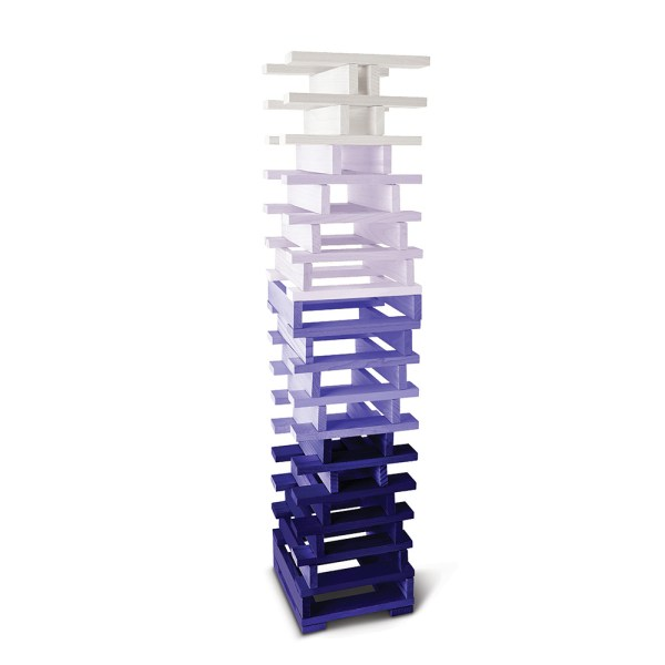 Keva Color Pops Purple - Stem Eai Education