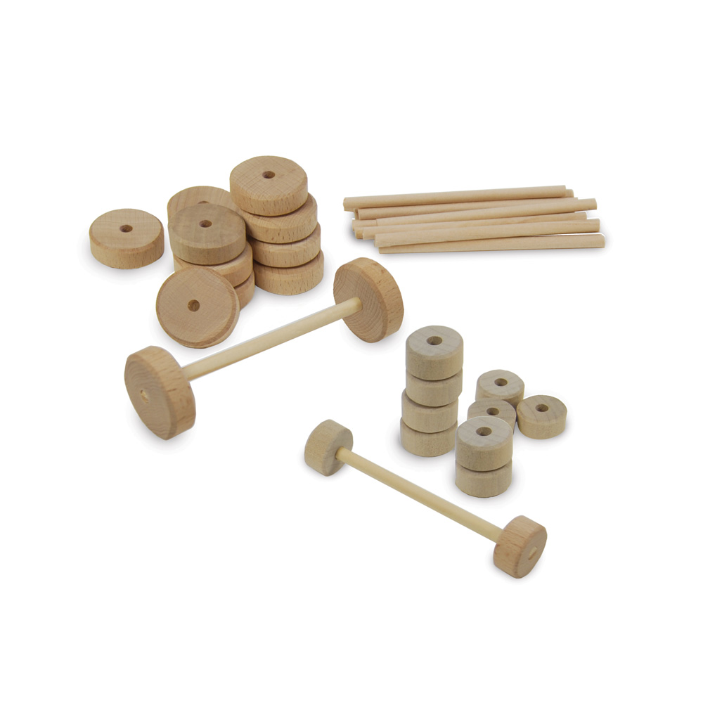Wooden Dowel Sizes