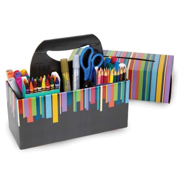 Crayola Color Caddy - Stem Eai Education