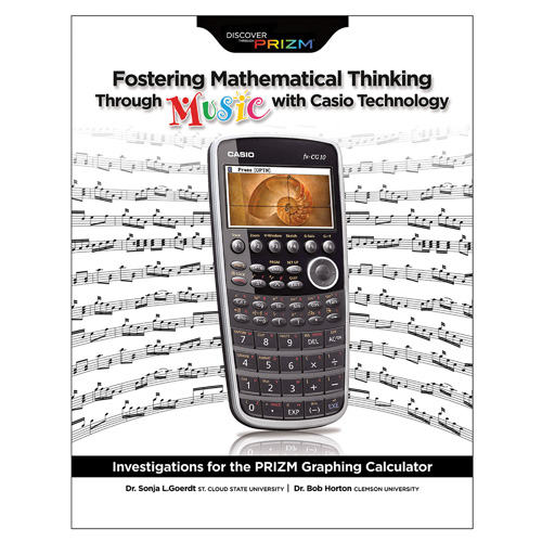 Fostering Mathematical Thinking Through Music With Casio
