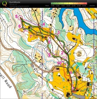 Manatoc BEARS 1.9km 19MAR2016 Andreas Johansson