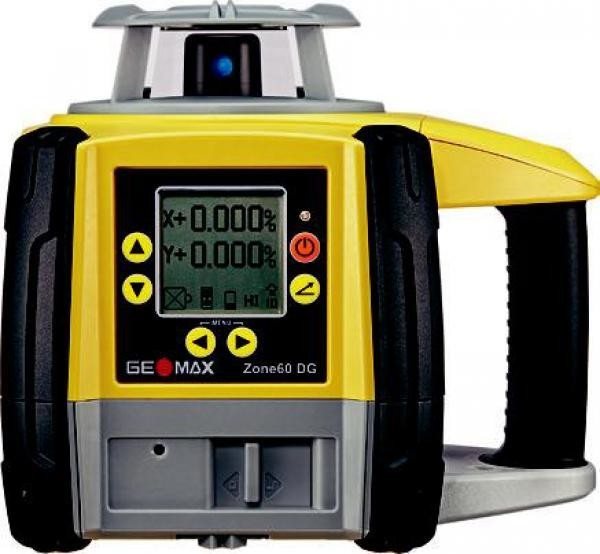 GeoMax laser zone 60DG