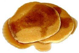 Recycle food waste this Shrove Tuesday