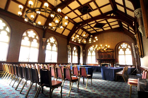 Community Venue Hire Ealing Town Hall