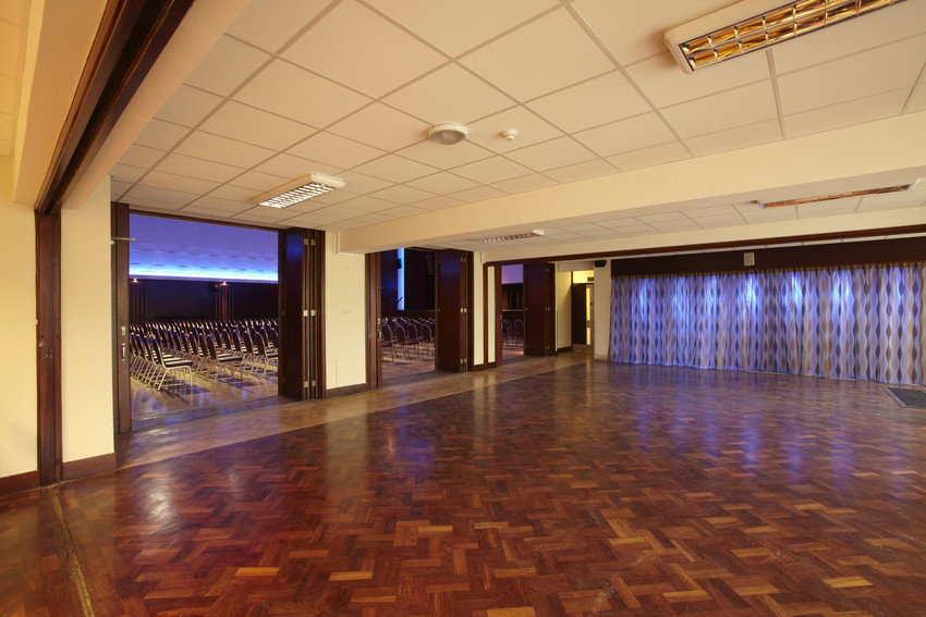 Assembly Hall Ealing Venues