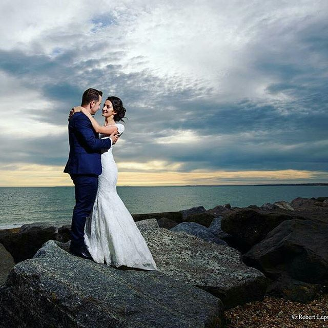 Instagram Post - Beautiful Couple Shot by @robertlupu_photo. Check out his work! #love #weddings #coupleshots #bythesea #weddingvideo #weddingphotography