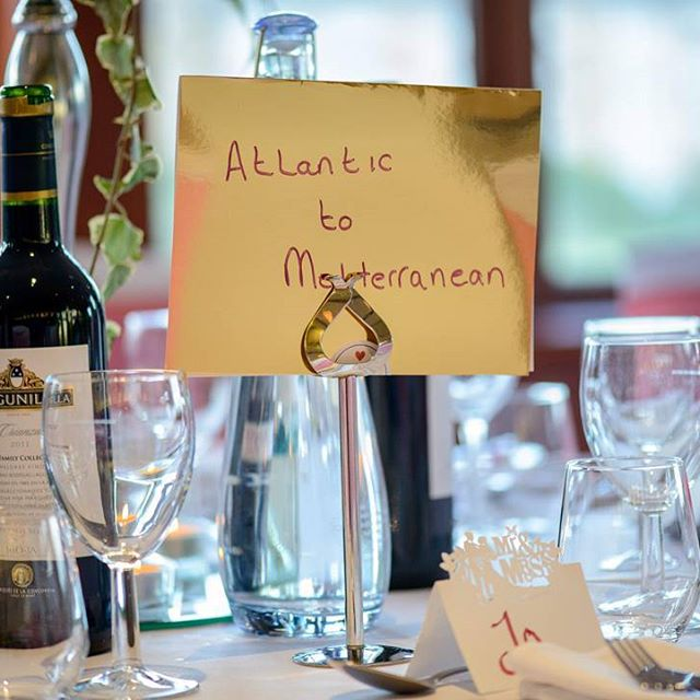 Instagram Post - Atlantic to Mediterranean #love #weddings #londonwedding #weddingvideo #weddingphotography