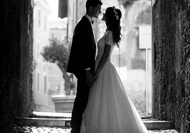 Instagram Post – Beautiful Couple Silhouette By @robertlupu_photo #love #wedding #weddinglondonphotography #coupleshots #destinationweddings