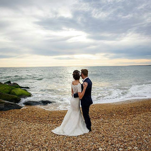 Instagram Post - Love Weddings By The SeaBy @robertlupu_photo#love #weddings #weddinglondonphotographer #weddingvideo